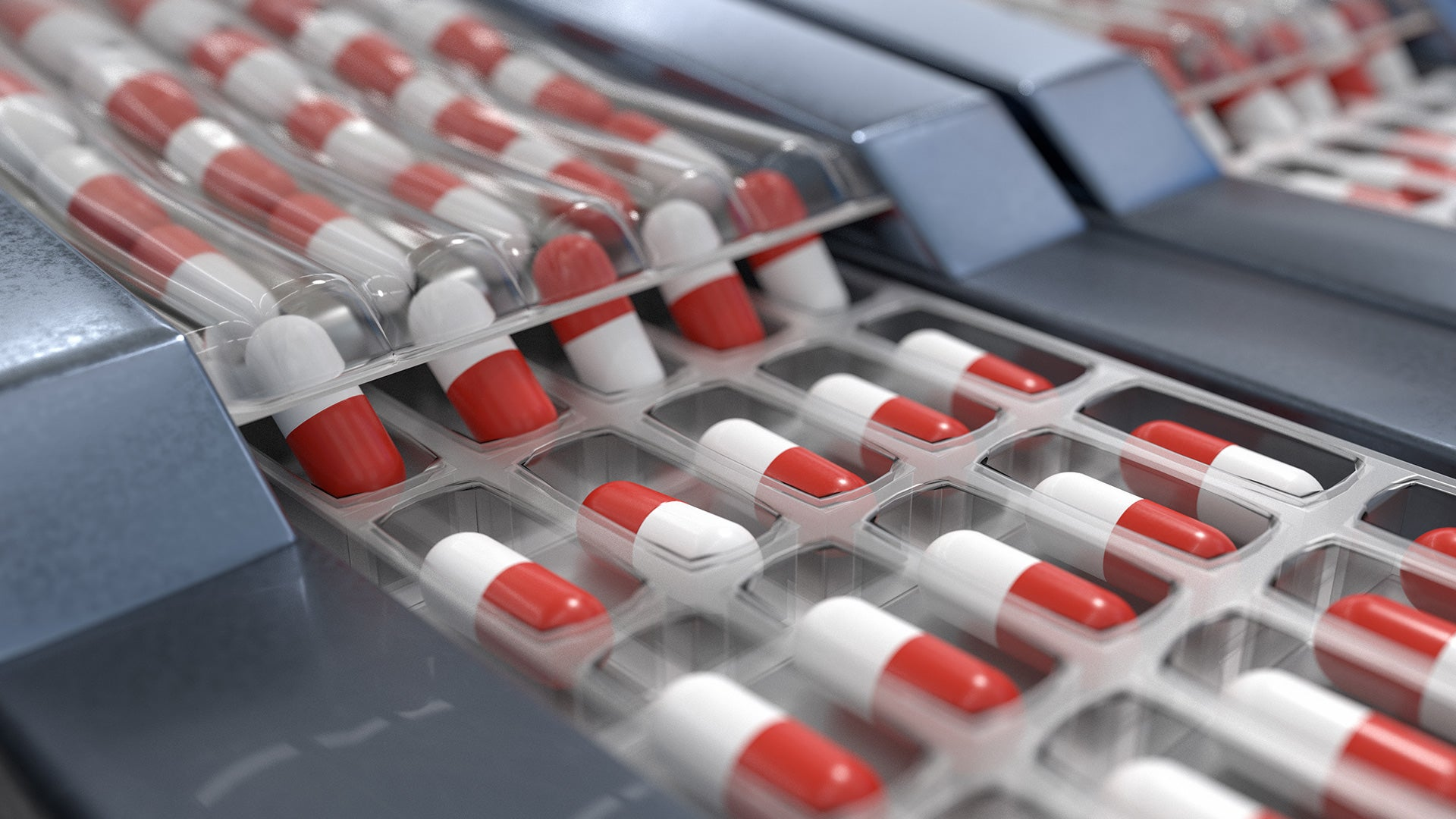 New Study Shows Path to Uninterrupted Supply of Safe, Effective Drugs for US Consumers