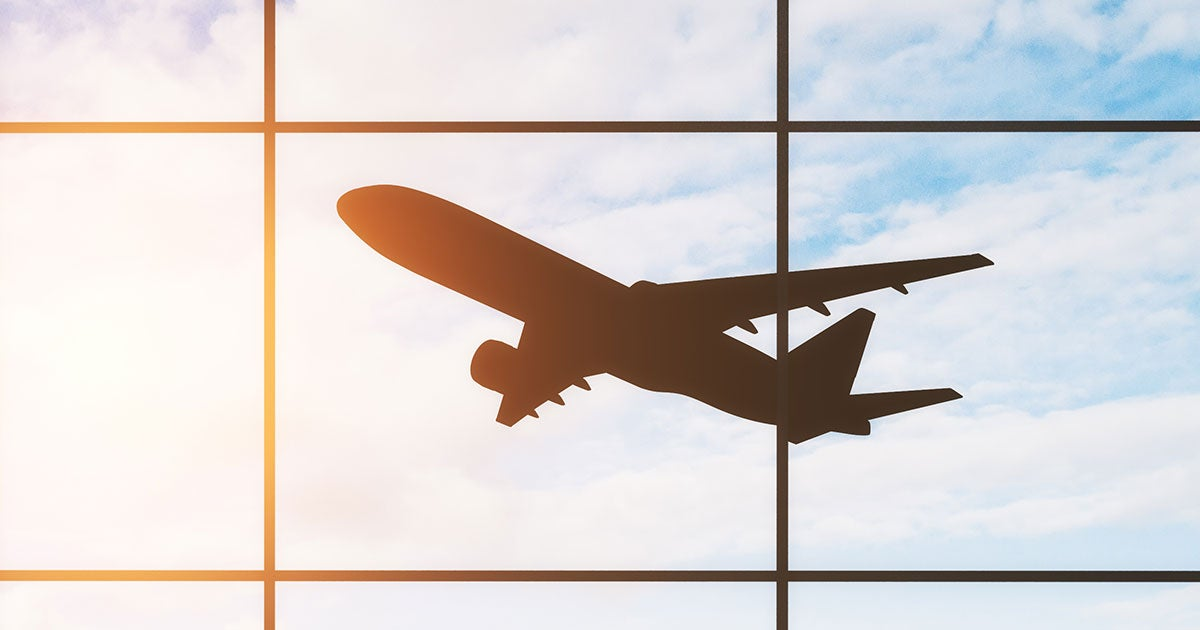 For Aviation, an 'Unprecedented Opportunity'